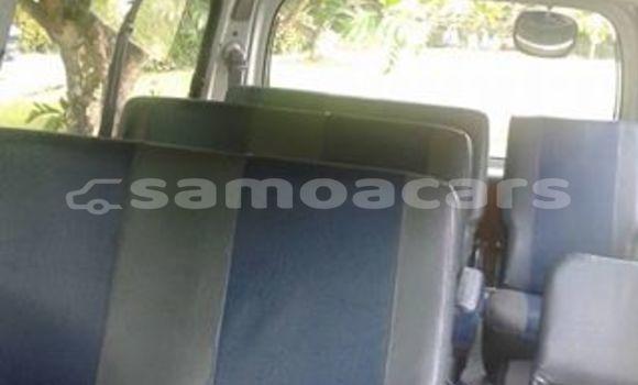 Buy Used Nissan Caravan Other Car in Samamea in Va'a-o-Fonoti