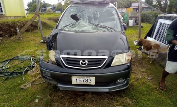 Buy Used Mazda MPV Other Car in Solosolo in Atua