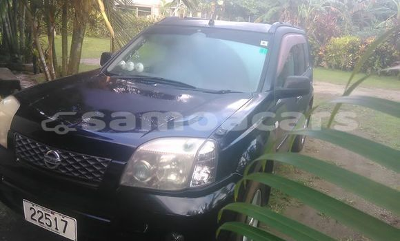 Buy Used Nissan Xtrail Other Car in Solosolo in Atua