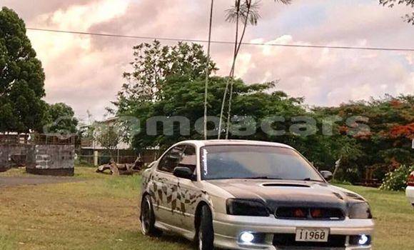 Buy Used Subaru Legacy Other Car in Samalae'ulu in Gaga'emauga
