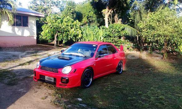 Buy Used Subaru Impreza Other Car in Falelatai in A'ana