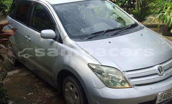 Buy Used Toyota IST Other Car in Safotulafai in Fa'asaleleaga