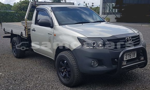 Buy Used Toyota Hilux Other Car in Gautavai in Satupa'itea