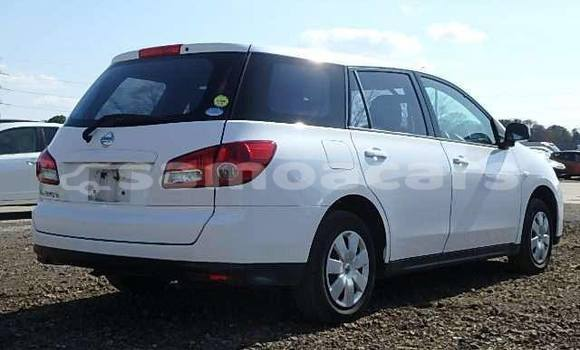 Buy Used Nissan Wingroad Other Car in Taga in Palauli