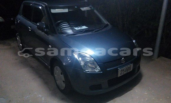 Buy Used Suzuki Swift Other Car in A'opo in Gagaifomauga