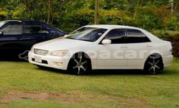 Buy Used Toyota Altezza Other Car in Apia in Tuamasaga