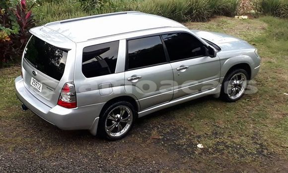 Buy Used Subaru Forester Other Car in A'opo in Gagaifomauga