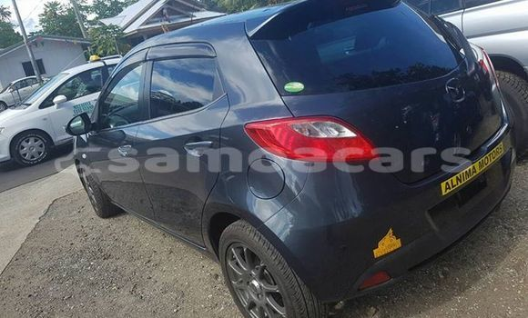 Buy Used Mazda Demio Other Car in Taga in Palauli