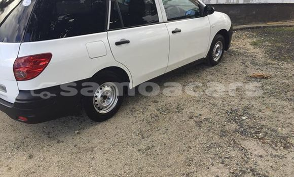 Buy Used Nissan ADVan Other Car in Falelatai in A'ana