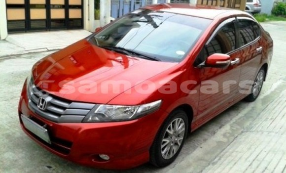 Buy Used Honda City Other Car in Solosolo in Atua