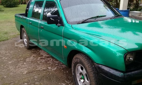 Buy Used Mitsubishi L200 Other Car in A'opo in Gagaifomauga