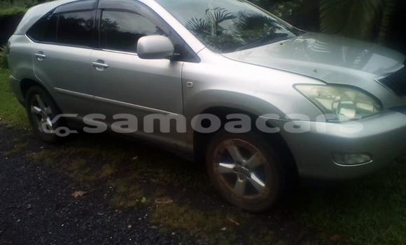 Buy Used Toyota Harrier Other Car in Gautavai in Satupa'itea