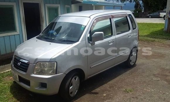 Buy Used Suzuki WagonR Other Car in Samalae'ulu in Gaga'emauga