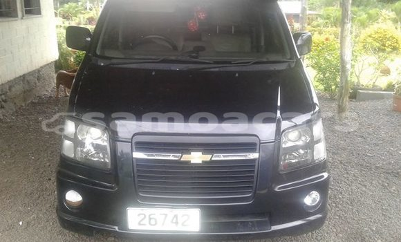 Buy Used Chevrolet MW Other Car in Samalae'ulu in Gaga'emauga