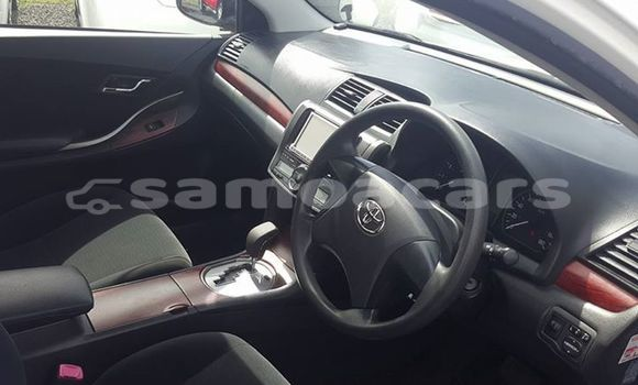 Buy Used Toyota Allion Other Car in Gautavai in Satupa'itea