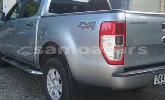 Buy Used Ford Ranger Other Car in A'opo in Gagaifomauga