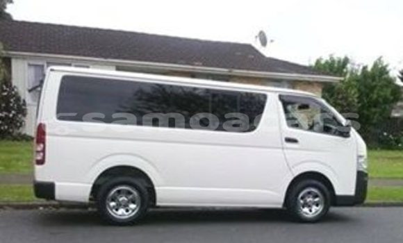 Buy Used Toyota Hiace Other Car in Safotulafai in Fa'asaleleaga