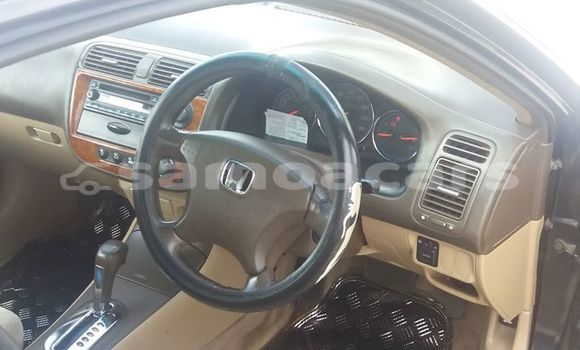 Buy Used Honda Civic Other Car in Falelatai in A'ana