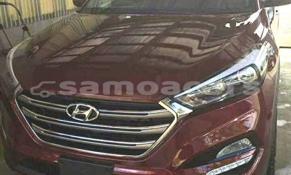 Buy Used Hyundai Tucson Other Car in Solosolo in Atua