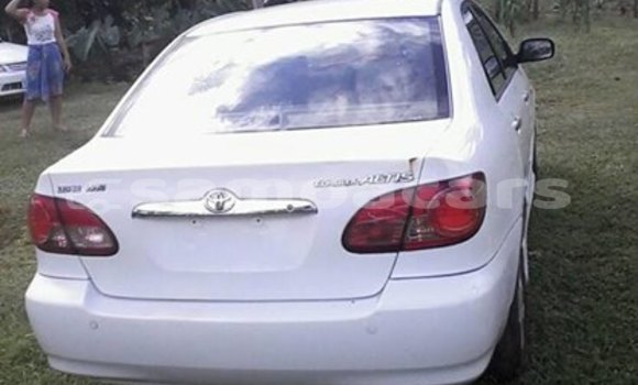 Buy Used Toyota Corolla Other Car in A'opo in Gagaifomauga