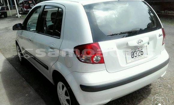 Buy Used Hyundai Getz Other Car in A'opo in Gagaifomauga