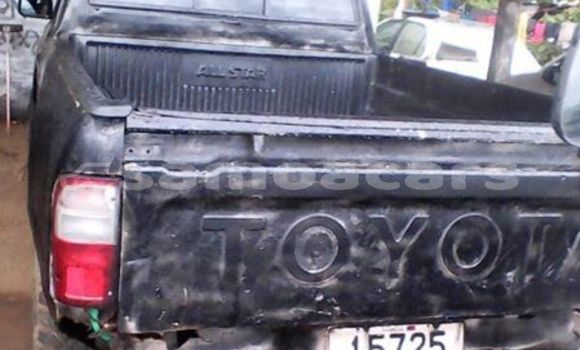 Buy Used Toyota Hilux Other Car in Solosolo in Atua