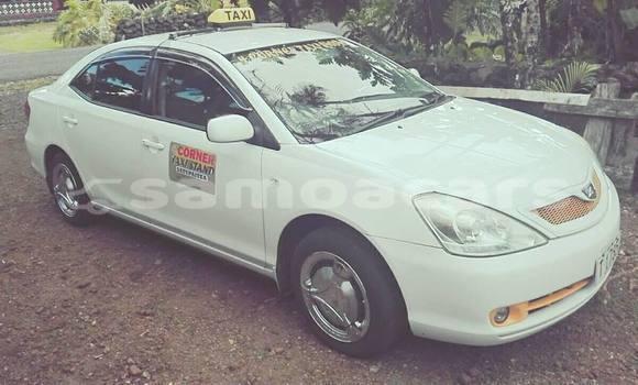 Buy Used Toyota Allion Other Car in Samalae'ulu in Gaga'emauga