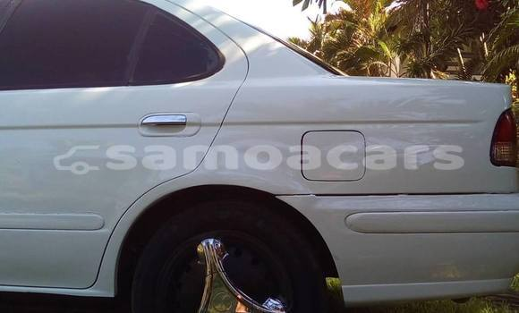 Buy Used Nissan Sunny Other Car in Solosolo in Atua