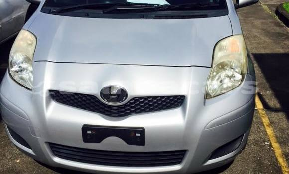 Buy Used Toyota Vitz Other Car in Neiafu in Vaisigano