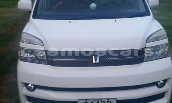 Buy Used Toyota Voxy Other Car in Apia in Tuamasaga