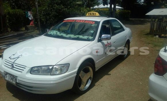 Buy Used Toyota Camry Other Car in A'opo in Gagaifomauga