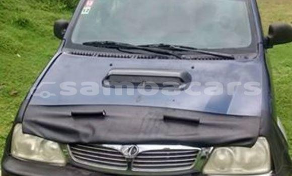 Buy Used Daihatsu Terios Other Car in Apia in Tuamasaga