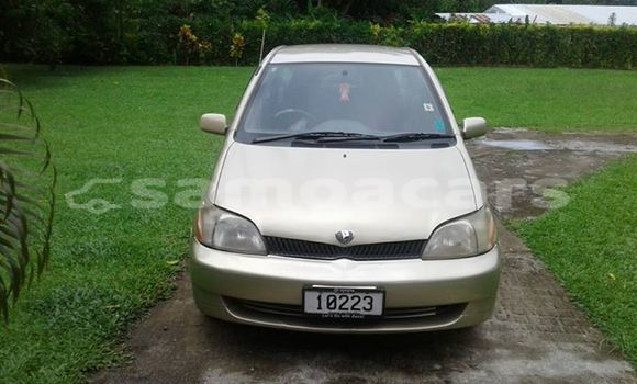 Buy Used Toyota Platz Other Car in Apia in Tuamasaga