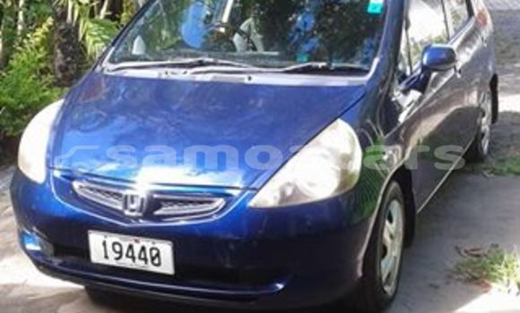 Buy Used Honda Fit Other Car in Safotulafai in Fa'asaleleaga