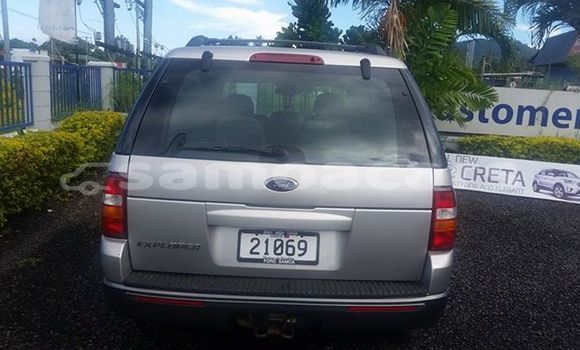 Buy Used Ford Explorer Other Car in Neiafu in Vaisigano