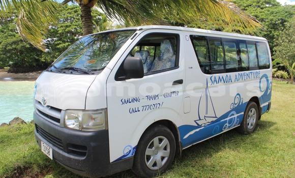 Buy Used Toyota Hiace Other Car in Samamea in Va'a-o-Fonoti