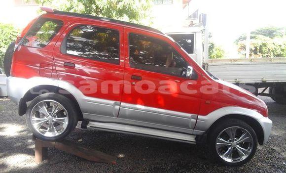 Buy Used Daihatsu Terios Other Car in Neiafu in Vaisigano