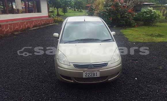 Buy Used Mitsubishi Colt Other Car in Apia in Tuamasaga