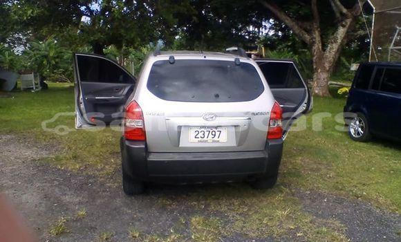 Buy Used Hyundai Tucson Other Car in Safotulafai in Fa'asaleleaga