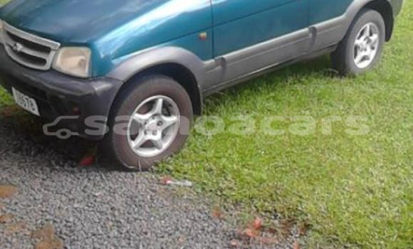 Buy Used Daihatsu Terios Other Car in Solosolo in Atua