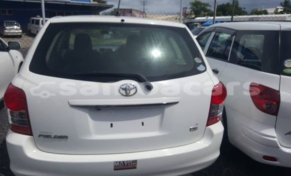 Buy Used Toyota Fielder Other Car in Gautavai in Satupa'itea