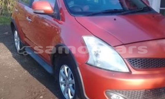 Buy Used Toyota IST Other Car in Gautavai in Satupa'itea