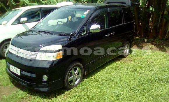 Buy Used Toyota Voxy Other Car in Safotulafai in Fa'asaleleaga