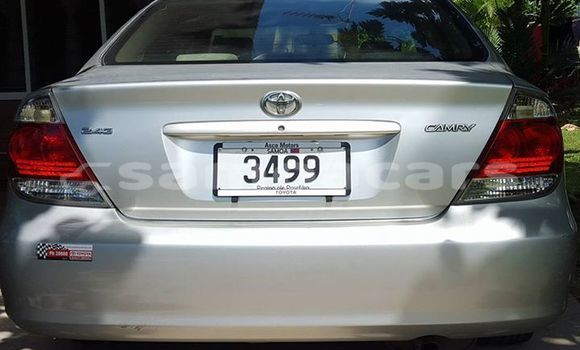 Buy Used Toyota Camry Other Car in Gautavai in Satupa'itea