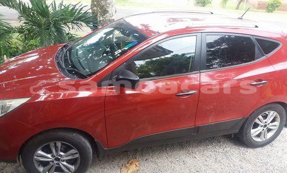 Buy Used Hyundai Tucson Other Car in Apia in Tuamasaga