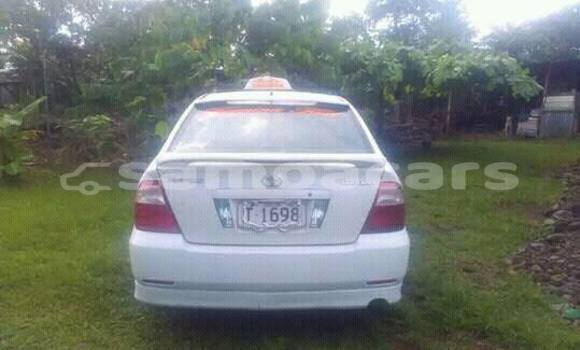 Buy Used Toyota Corolla Other Car in Taga in Palauli