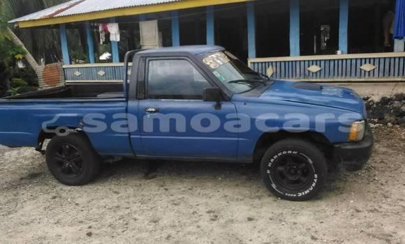 Buy Used Toyota Hilux Other Car in Safotulafai in Fa'asaleleaga