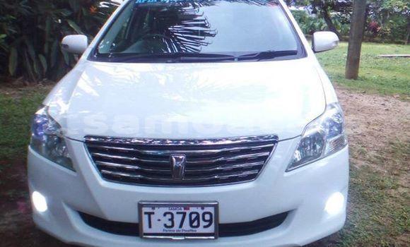 Buy Used Toyota Premio Other Car in Taga in Palauli