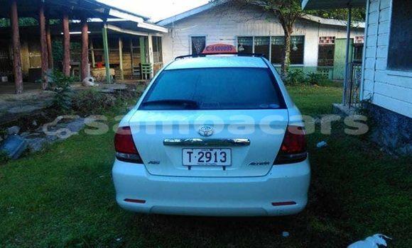Buy Used Toyota Allion Other Car in Gautavai in Satupa'itea