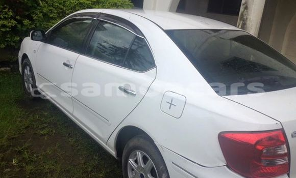 Buy Used Toyota Premio Other Car in Safotulafai in Fa'asaleleaga